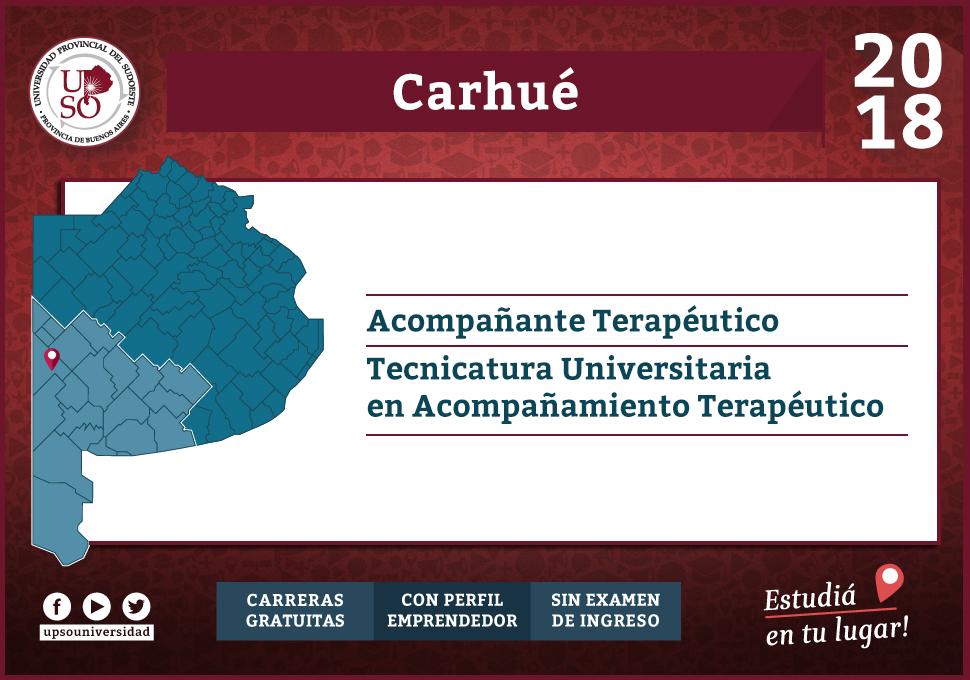 Destacada-Carhué