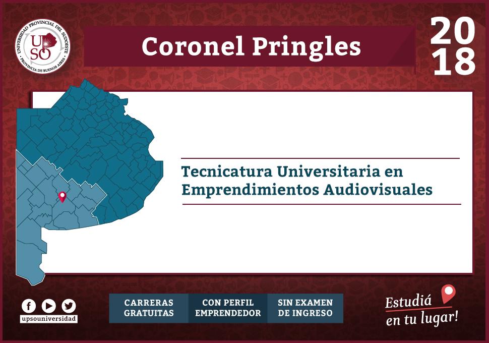 Destacada-Coronel Pringles