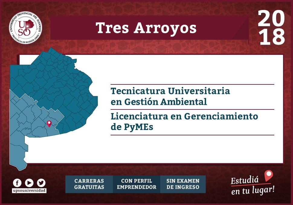 Destacada-Tres Arroyos