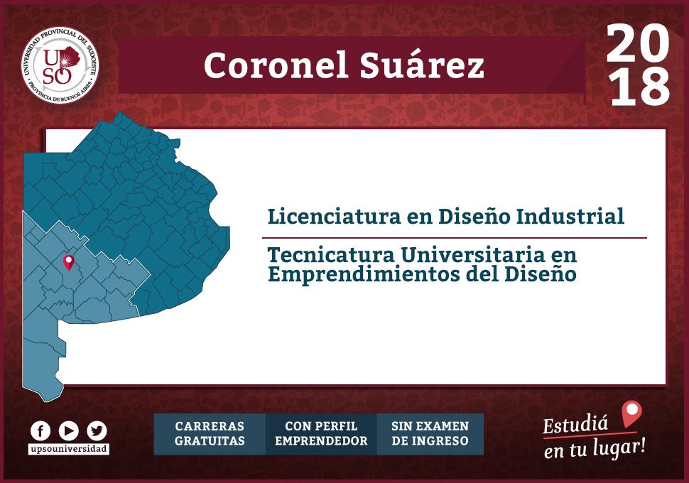 Destacada-Coronel Suárez