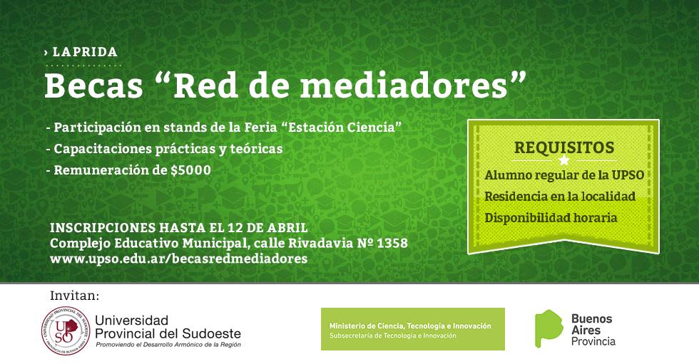 redmediadores_Laprida