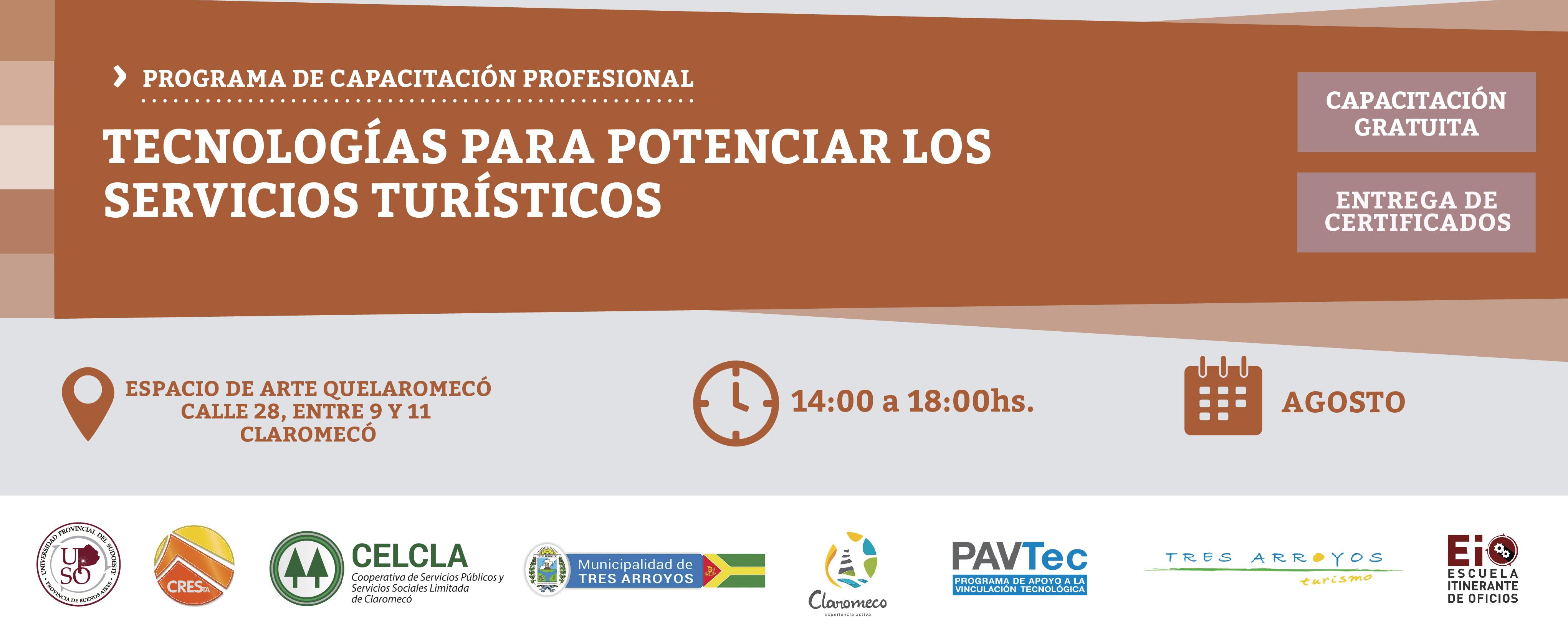 PCP Tres Arroyos: Tecnología Para Potenciar los Servicios Turísticos