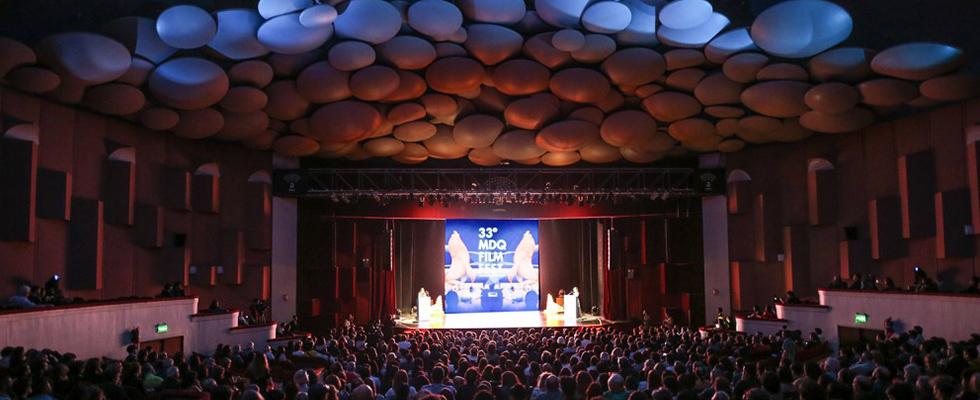 34º Festival Internacional de Cine de Mar del Plata