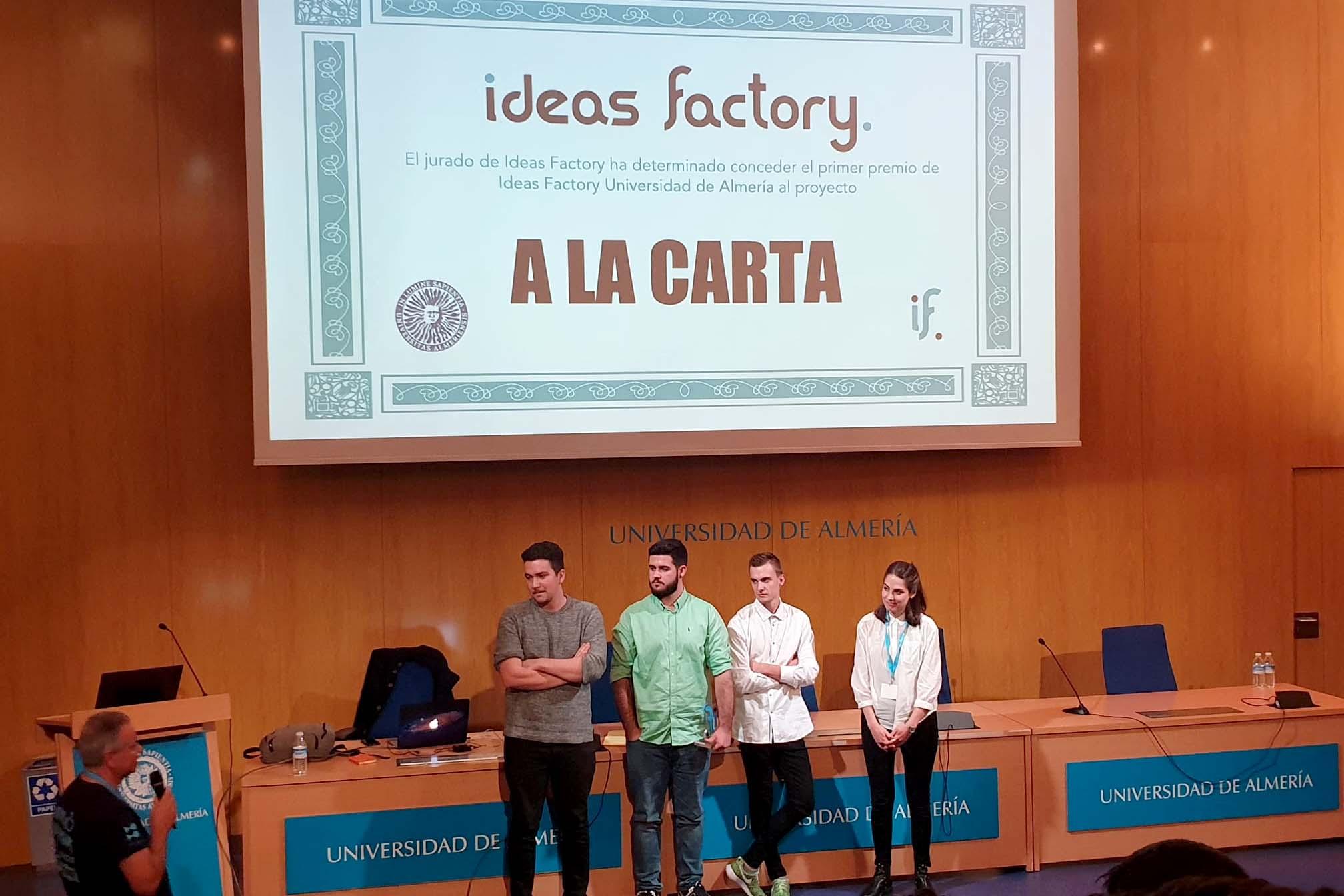 FOTO-2-NOVIEMBRE-19-2019-PREMIO-IDEAS-FACTORY-A-PROYECTO-A-LA-CARTA
