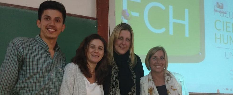 Segundo Encuentro Internacional de Educación
